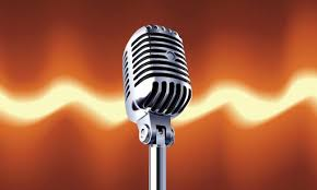 Image result for retro microphone