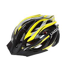 Lixada Cycle Helmet, <b>Mountain</b> Bicycle Helmet 25 Vents <b>Breathable</b> ...