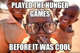 Hipster african kid memes | quickmeme via Relatably.com