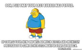 Sarcastic Comic Book Guy memes | quickmeme via Relatably.com