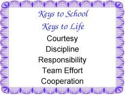 importance of discipline in schools essay   essay for you    importance of discipline in schools essay   image