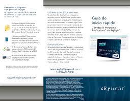 www skylightpaycard com login