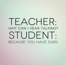 Funny School Quotes on Pinterest | School Quotes, Homework and ... via Relatably.com
