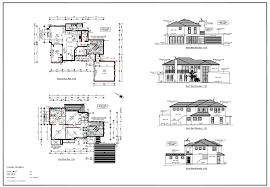 Architect House Plans   Smalltowndjs comHigh Quality Architect House Plans   Architectural Design Home House Plans