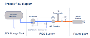 lng fuel system layout   wpcisafety