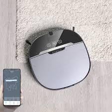 <b>BVRILA NV 01W Smart</b> Ultra Slim Robot Vacuum Cleaner Home ...