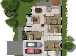 Free Floor Plan Software Drawing Architecture d Plan Interior    Free Floor Plan Software With Green Grass Home Download Room Building Landscape House Plans Tile Layout