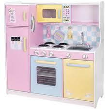 <b>Детские кухни KIDKRAFT</b> для девочек - купите в фирменном ...