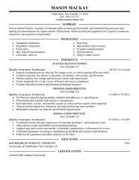 sample resume for qa sample customer service resume sample resume for qa qa tester resume sample qa tester interview questions pics photos quality assurance