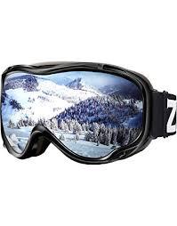<b>Ski</b> Goggles | Amazon.com
