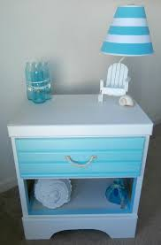 cool nightstand ideas for bedroom with beachy furniture beachy furniture