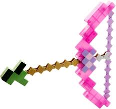 Детское оружие <b>MINECRAFT</b> (<b>Майнкрафт</b>) игрушечные луки ...