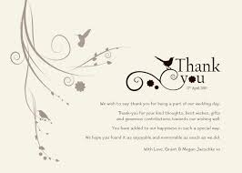 sample thank you cards for wedding gifts search results for wedding samples wedding plan ideas