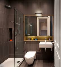 architecture bathroom toilet: simple small bathroom but very nicely done wall hung toilet