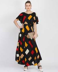 <b>Maxi</b> Dresses - Buy <b>Maxi</b> Dresses Online For Women At Best prices ...