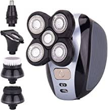 multifunctional 4d electric shaver - Amazon.com