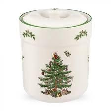 <b>Банка для печенья</b> 15 см <b>Christmas</b> Tree Spode | Kitchen Profi ...