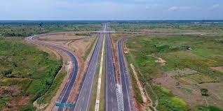 Hasil gambar untuk gambar jalan TOL CIPALI