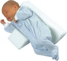 <b>Позиционер для сна</b> на боку Ecofabric