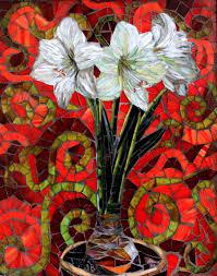 American Artists Carl & Sandra Bryant   Showcase <b>Mosaics</b>