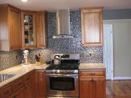 Kitchen Tile Backsplash Murals Kitchen Backsplash Tile Photo Gallery Image Of Glass Tiles