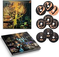 <b>Sign O</b>' The Times (Super Deluxe): Amazon.co.uk: Music