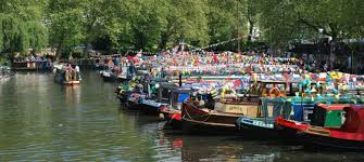 Two-<b>day IWA</b> Canalway Cavalcade Celebration in 2020 Confirmed ...