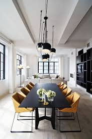 expandable dining table ka ta:  modern dining room projects by piet boon discover the seasons newest designs and inspirations