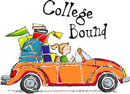 picking out a college