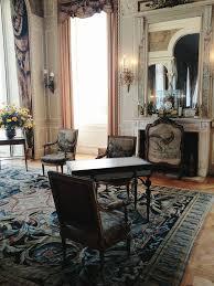 Villa Ephussi de Rotschild interiors   Home Tours   Inviting home ...