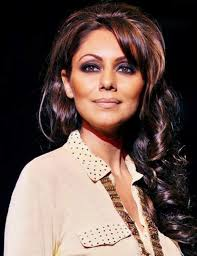 Gauri Khan, wife of Bollywood actor Shah Rukh Khan has opened up an interior design store in Mumbai. The store holds the banner 'The Design Cell'. - Gauri-Khan-757954