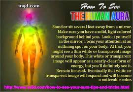 About Your Aura and How it Affects Those Around   Humans Are Free