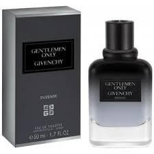 <b>Givenchy Gentlemen Only</b> Intense, купить духи, отзывы и ...