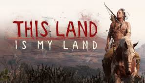 Save 25% on This Land Is <b>My</b> Land on Steam