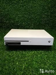 Игровая <b>приставка Microsoft Xbox</b> OneS 500г (лб80А) купить в ...