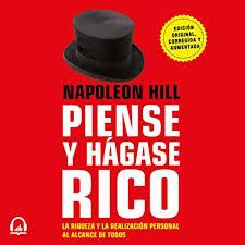 PIENSE Y HÁGASE RICO - AUDIOLIBRO
