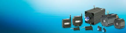Draw-wire <b>displacement sensors</b>   Micro-Epsilon