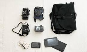 In your bag #62 - Kryštof Korč - Japan Camera Hunter