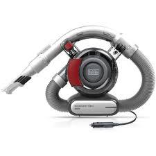 Купить <b>автомобильный пылесос Black Decker</b> PD1200AV в ...