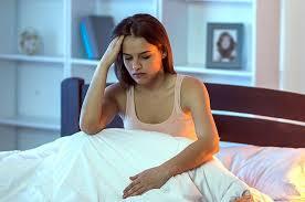 <b>Без сна и отдыха</b>. Пять популярных мифов о бессоннице ...