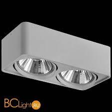 Купить потолочный <b>светильник Lightstar</b> Monocco <b>212629</b> с ...