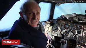 Concorde <b>pilot</b> killed wife in 'act of compassion' - BBC News