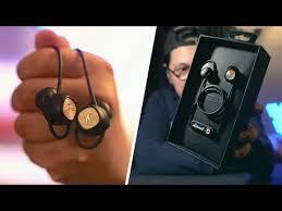 Обзор <b>Marshall Minor II</b> Bluetooth – беспроводные вкладыши (153$)