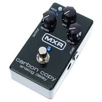 <b>Dunlop педаль</b> M169 <b>MXR</b> Carbon Copy Analog Delay ...