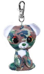 Брелок <b>Мишка Camo</b>, серый, 8,5 см (tn-55007) - Купить по цене ...