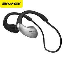 Спортивные Беспроводные <b>Наушники AWEI A880BL</b>, Bluetooth ...