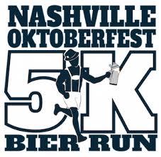 Nashville Oktoberfest 5K Bier Run 2019 - Nashville, TN 2019 | ACTIVE