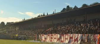 Gradski Stadion Kavadarci