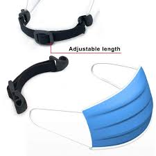 <b>Adjustable Mask</b> Ear Strap Hook,<b>Anti</b>-<b>Slip Mask</b> Ear Grips Extension ...