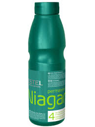 Био-перманент <b>NIAGARA</b> для завивки волос №4 для ...